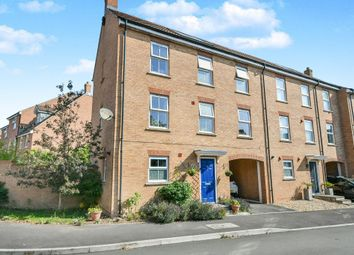 Thumbnail 4 bed end terrace house for sale in Anzio Road, Devizes