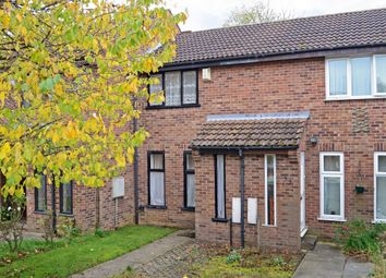 Thumbnail 1 bed terraced house for sale in Eaton Court, York