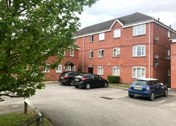 Thumbnail 2 bed flat for sale in Charles Eaton Court, Charles Eaton Road, Bedworth