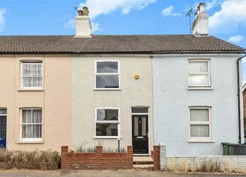 Thumbnail 3 bed terraced house for sale in Littlefield Road, Alton