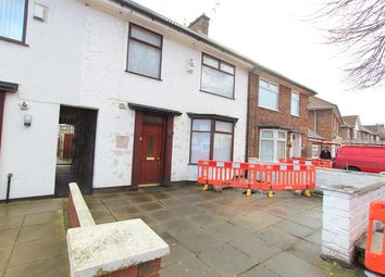 Thumbnail 3 bed town house for sale in The Beechwalk, Liverpool