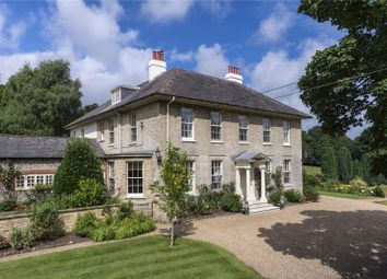 Thumbnail 7 bedroom detached house for sale in Annington Road, Bramber, Steyning, West Sussex