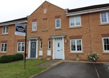 Thumbnail 3 bedroom terraced house for sale in Sargeson Road, Armthorpe, Doncaster