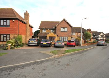 Thumbnail 4 bed detached house for sale in Diana Way, Caister-On-Sea, Great Yarmouth