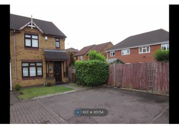 Thumbnail 2 bed end terrace house to rent in Bure Grove, Willenhall