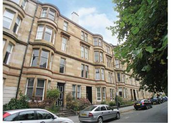 Thumbnail 2 bed flat for sale in 30 Woodlands Drive, Glasgow