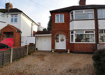 3 bed semi-detached house for sale in Probert Road, Wolverhampton WV10