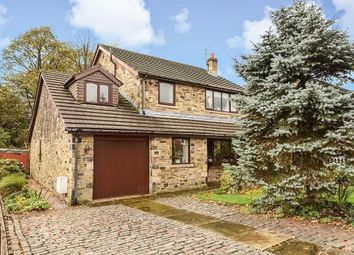 Thumbnail Detached house for sale in High St, Littleborough