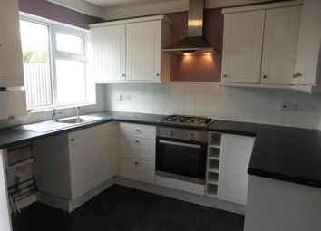Thumbnail 3 bedroom property to rent in Daisy Farm Road, Warstock, Birmingham