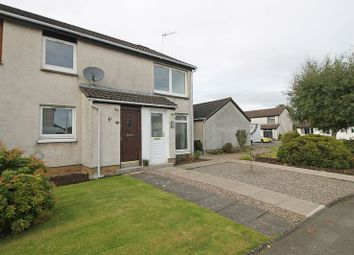 Thumbnail 2 bedroom flat for sale in Archers Avenue, Stirling
