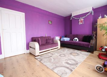 Thumbnail 3 bed flat to rent in High Street, Enfield