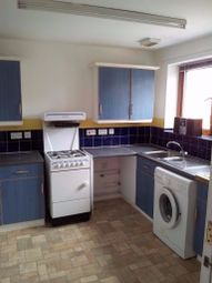 Thumbnail 1 bed flat to rent in Farm Road, London