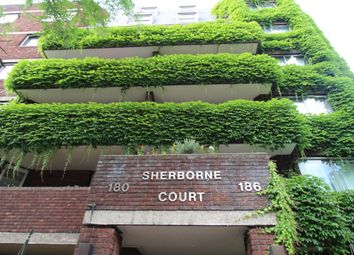 Thumbnail 1 bed flat for sale in Sherborne Court, Cromwell Road, Earls Court