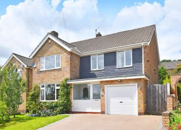 Thumbnail 4 bed detached house for sale in Old Hay Close, Dore, Sheffield