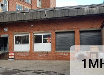 Thumbnail Industrial to let in Stockport, Manchester