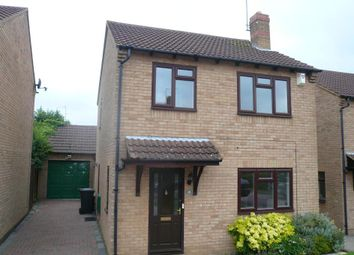 Thumbnail 3 bed property to rent in Westmorland Drive, Desborough, Kettering