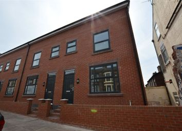 Thumbnail 4 bed end terrace house for sale in Harlech Street, Liverpool, Merseyside