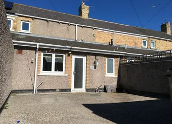 Thumbnail 2 bed terraced house to rent in Portia Street, Ashington