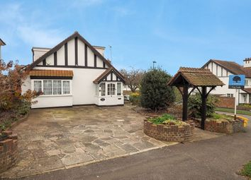 Thumbnail 2 bed bungalow for sale in Barrow Hedges Way, Carshalton
