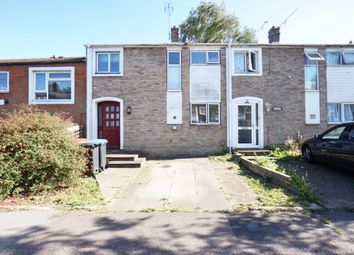 Thumbnail 3 bedroom terraced house for sale in Northdown Road, Hatfield