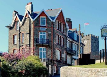 Thumbnail Commercial property for sale in Castle Hill, Lynton