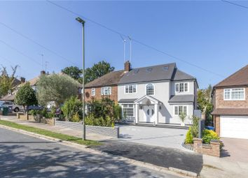 Friern Mount Drive, Whetstone N20. 5 bed semi-detached house
