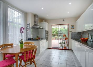 Thumbnail 5 bed terraced house for sale in Monnery Road, London