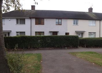 Thumbnail 3 bed terraced house for sale in Green Lane, Clifton, Nottinghamshire
