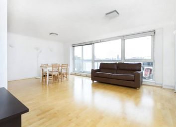 Thumbnail 2 bed flat to rent in Arnhem Wharf, Arnhem Place, Canary Wharf, London