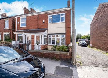 Thumbnail 2 bed semi-detached house for sale in Silverdales, Dinnington, Sheffield, South Yorkshire