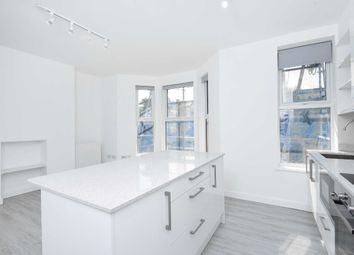Thumbnail 4 bedroom flat to rent in Constantine Road, London