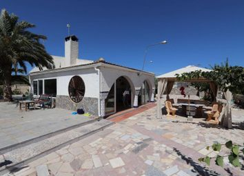 Thumbnail 5 bed finca for sale in Sax, Alicante, Spain