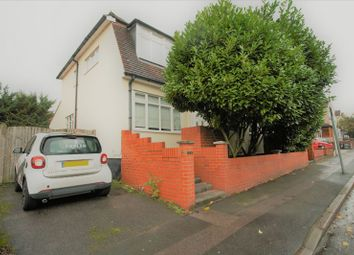 Thumbnail 3 bed semi-detached house to rent in Orford Road, London