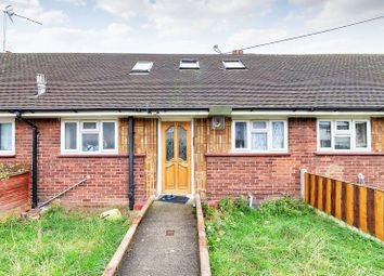 Thumbnail 3 bed bungalow for sale in Arundel Close, London