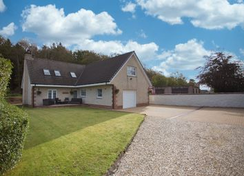 Clarencefield, Dumfries DG1. 4 bed detached house