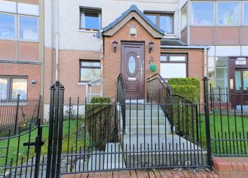 Thumbnail 2 bed flat for sale in Dougrie Road, Castlemilk, Glasgow