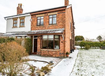 Thumbnail 3 bed semi-detached house for sale in Hall Road, Scarisbrick, Ormskirk