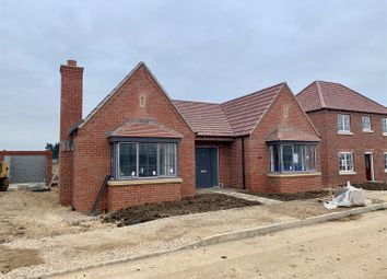 Thumbnail 3 bed bungalow for sale in Plot 13, The Willoughby, Stickney Meadows, Stickney