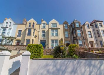6 bed town house for sale in 5 Hillside Glen View Terrace, Port Erin IM9