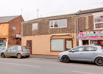 Thumbnail 1 bed property for sale in Loke Road, King's Lynn