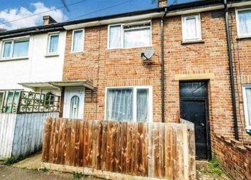Thumbnail 2 bed terraced house for sale in Havelock Street, Aylesbury, Bucks, England