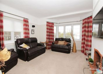Thumbnail 3 bed flat to rent in Hollywood Court, Deacons Hill Road, Elstree, Hertfordshire