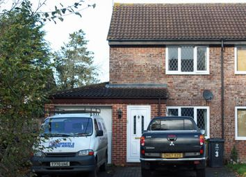 Thumbnail 3 bedroom detached house to rent in Littlecote Close, Westlea, Swindon