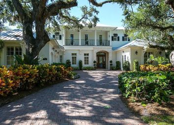 Thumbnail 4 bed property for sale in 1655 Riomar Cove Lane, Vero Beach, Florida, United States Of America