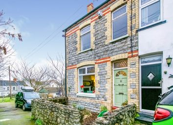 Thumbnail 3 bed semi-detached house for sale in Little Hill, Barry