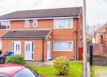 Thumbnail 2 bed flat for sale in Coniston Road, Astley, Tyldesley, Manchester