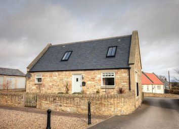 Thumbnail 1 bed cottage for sale in Tritlington Demesne, Tritlington, Morpeth