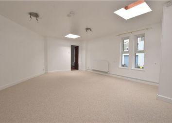 Thumbnail 2 bedroom flat for sale in Etloe Road, Westbury Park, Bristol
