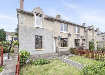 Thumbnail 3 bed flat to rent in Pentland Terrace, Penicuik, Midlothian