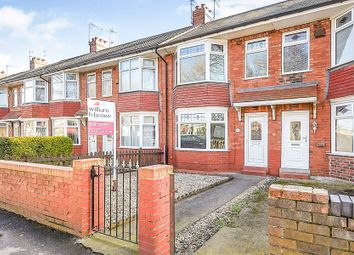 3 bed terraced house for sale in Boothferry Road, Hull HU3
